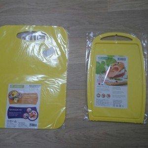 Пакеты для кухонных досок