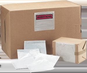Пакеты для сопроводительной документации