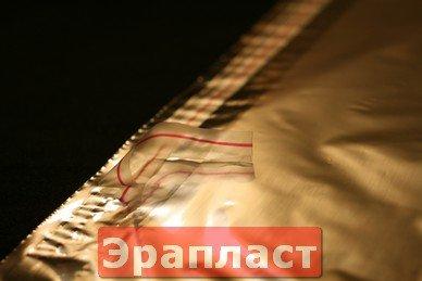 Пакеты с клеевым клапаном-10х10+5