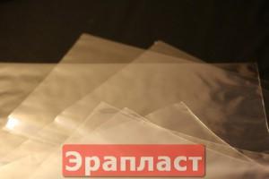 Полипропиленовый самозаклеивающийся пакет-30х38+4