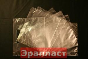Пакеты с клеевым краем-32х37+5