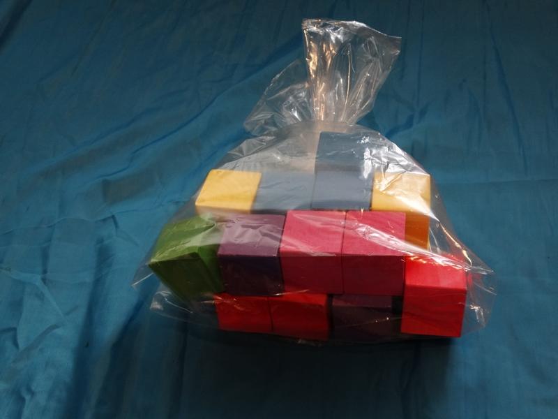 Полипропиленовые пакеты с донной складкой