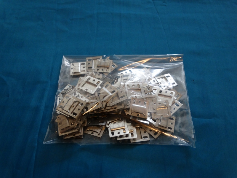 пакеты для упаковки крепежей
