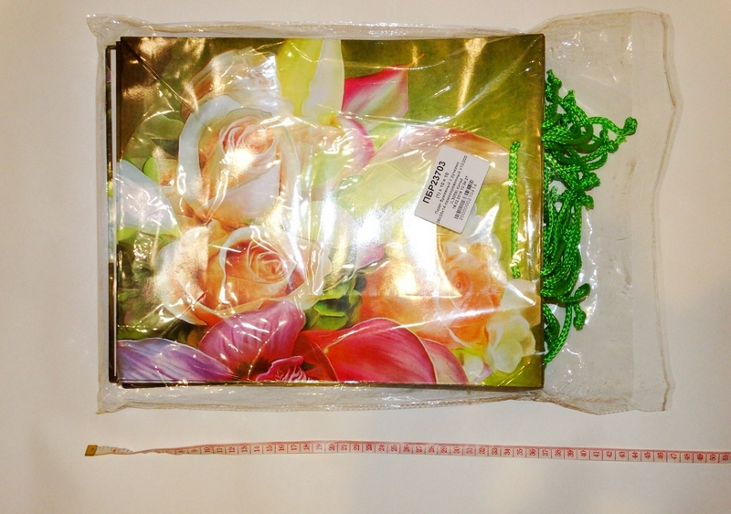 Пакеты для бумажных пакетов