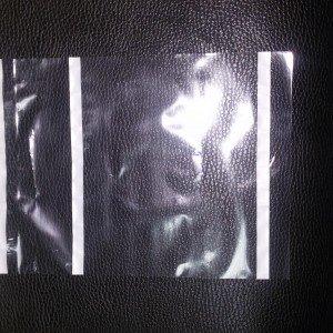 Самоклеющийся карман-пакет