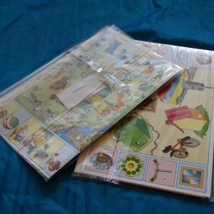 Полипропиленовые пакеты для упаковки детских книг