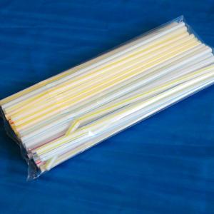 Полипропиленовые пакеты для одноразовых трубочек