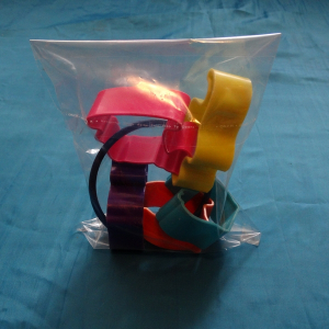 пакеты для упаковки игрушек