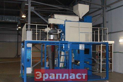 Заводы по производству пакетов