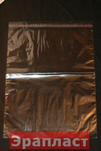 Самоклеющийся прозрачный пакет-карман для сопроводительных документов