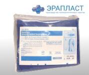 Пакет для одноразового медицинского халата