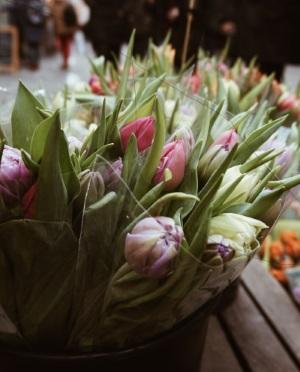Пленка для цветов