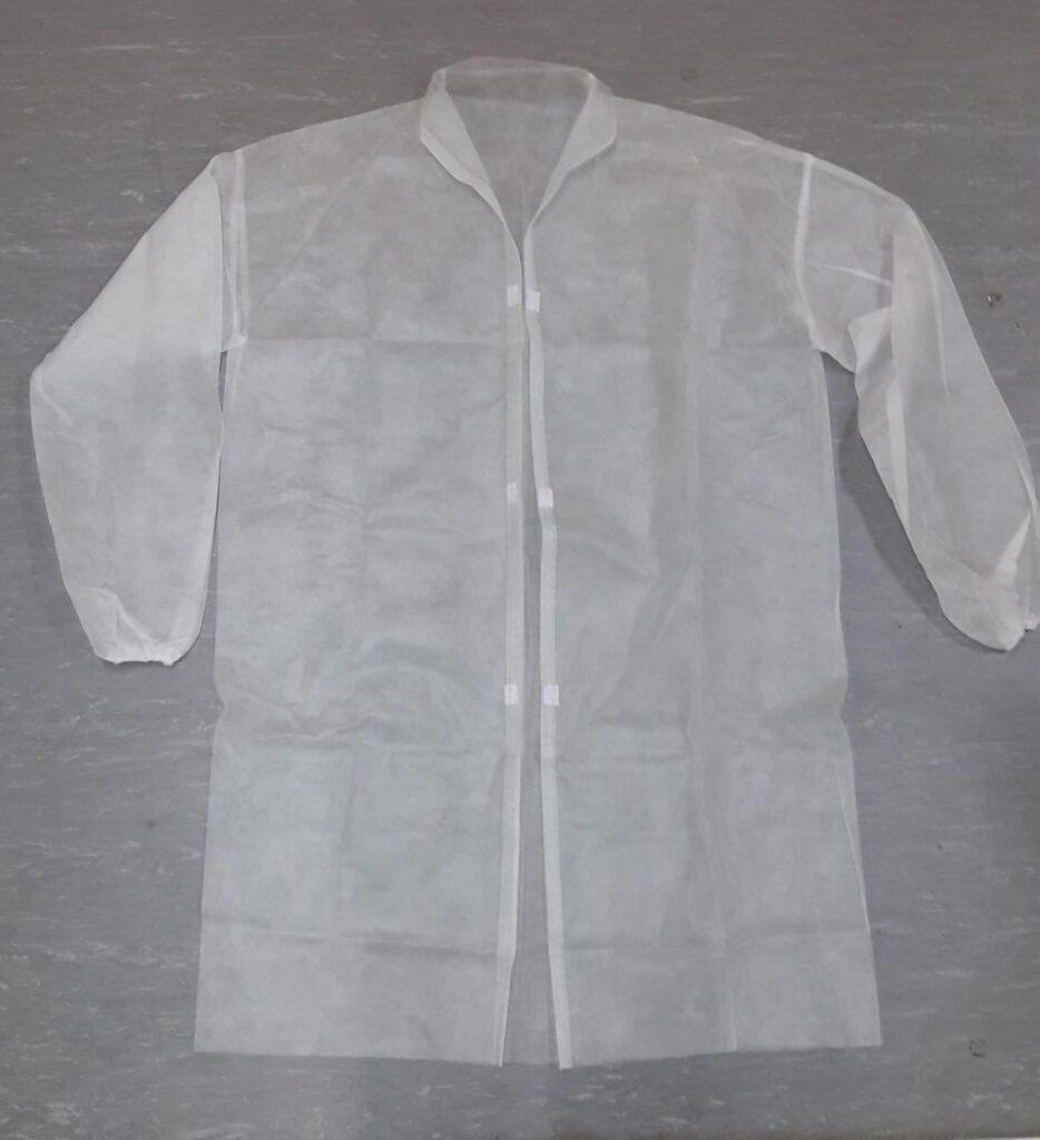 Одноразовый халат